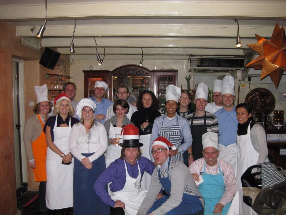 Kerst 2008